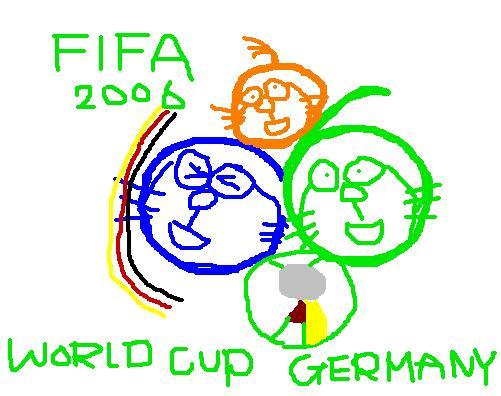 FIFA ドラ