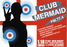 CLUB MERMAID