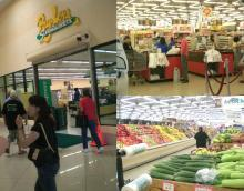 私の大好きなスーパーマーケット♪♪