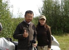 中澤さん夫婦