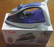 T-falプログラム8パワージーンズ400