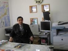 岡山県総社市の不動産屋(有限会社扇屋)GOMENSEのブログ-事務所