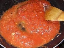 トマトカレー4