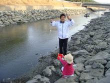 マラソン日記  -fishing2