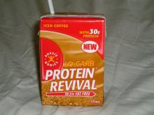 Protein Ice Coffee
