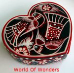 インブログ-World Of Wonders