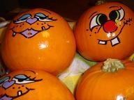 ハローインかかぼちゃ
