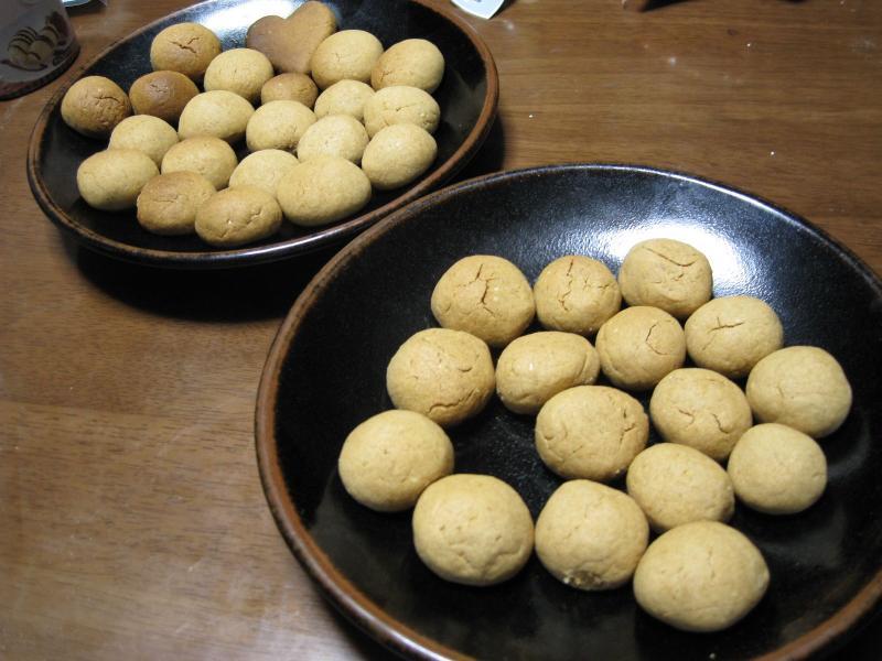 H20手作りお菓子③