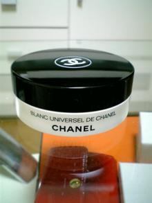 CHANEL BLANC UNIVERSEL