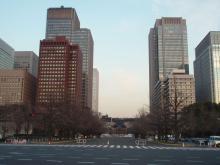銀座と東京