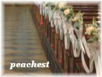 教会装花の画像