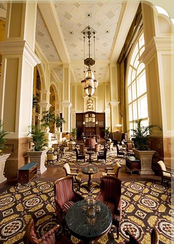 ホテル スイート ディズニーランド