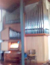 Weigle-Orgel(Aichtal)