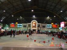 バンコク駅