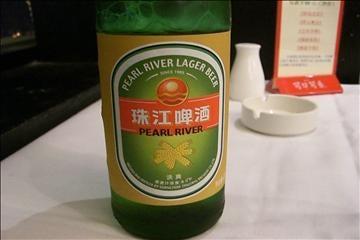 珠江ビール