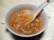 彩雲スープ