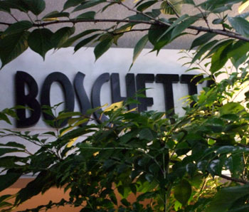 Boschetta