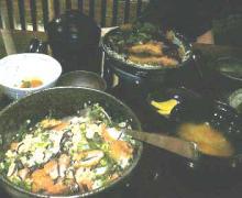 カツ丼(明)