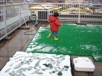 福男育児-雪3