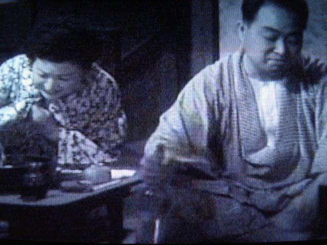 鬼火(1956)   Swinging Years
