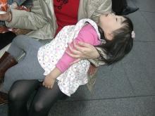 ★ ENA&YAYORI ★-寝ちゃったよ
