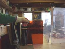 室賀 正彦のブログ-元板ガラス