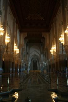 Mosque_inside