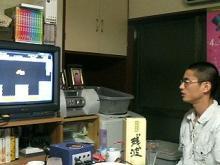 0422リコーダー部/意外にうまかった田所さん