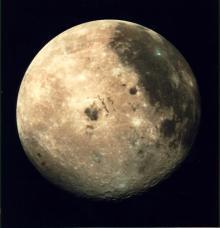 月の土地を買う