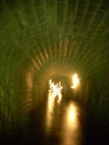 080526トンネル中