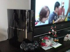 PlayStation3@実家