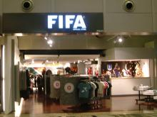 FIFA Shop