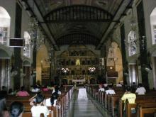 サント・ニーニョ教会礼拝堂