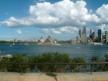 29April@Sydney