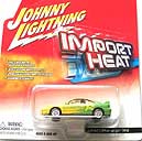 Johnny Lightning Honda INTEGRA CUSTOM 03