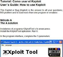 kxploit
