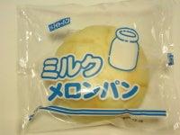 ミルクメロンパン