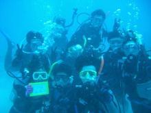 060610沖縄ダイビング