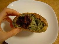 よもぎと小豆のハルユタカ(リュネット)2