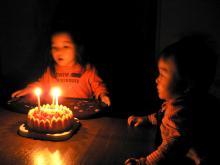 ミナ誕生日