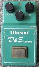 MAXON OD801