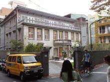 日本時代建物①