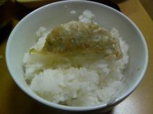 餃子パーティー 3