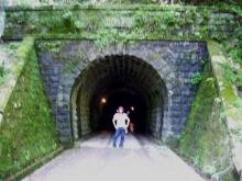 080526トンネル入口
