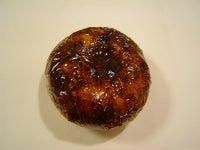味噌ナッツ赤ベーグル(ポム)