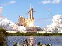アメリカ東海岸情報-スペースシャトル