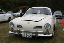 102 kazu さん 1969年式