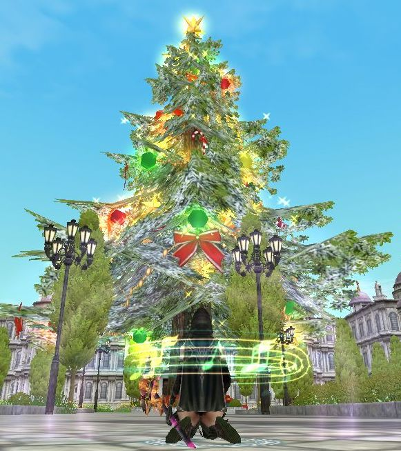 シルクロード in レド@INDUS-08クリスマス-コンス2
