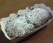 ミニガトーショコラ