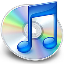 iTunes 8 logo